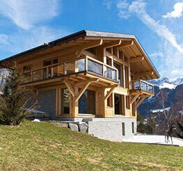 Find Your Perfect Chalet To Buy In Lebanon