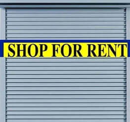 Find The Best Shops To Rent In Lebanon